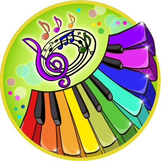 Baby Piano (game)