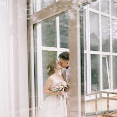 Wedding photographer Mariya Komarova (Marika90). Photo of 21.08.2018