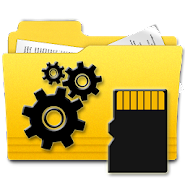 File Manager APK icon