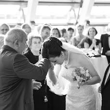 Wedding photographer Aleksandr Dal Cero (dalcero). Photo of 20.06.2015