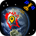 Live Earth Maps 360 Global Satellite & Street View icon