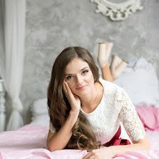 Wedding photographer Oksana Sinicina (ksuha). Photo of 19.02.2018