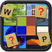 What's Pixelated - word puzzle icon