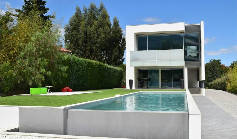 Maison avec jardin et terrasse Villelongue-dels-Monts
