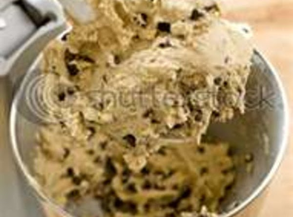 Place all ingredients in mixer in order listed. Using Mixer at Low speed, Mis for...