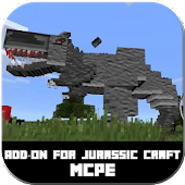 Jurassic Craft World Minecraft - Jurassic Park