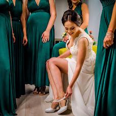 Esküvői fotós Andrei Dumitrache (andreidumitrache). Készítés ideje: 06.07.2018