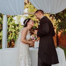 Wedding photographer Patricia Riba (patriciariba). Photo of 06.10.2017