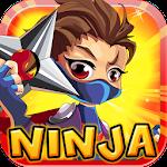 Ninja Daksh Jump