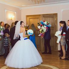 Wedding photographer Olga Safonova (OlgaSaf). Photo of 17.01.2015