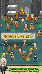 Prison Life RPG APK 1
