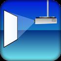 Projection Simulator icon