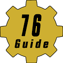 Fallout 76 Interactive Map 1.0.3
