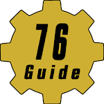 Fallout 76 Interactive Map 1.0.6