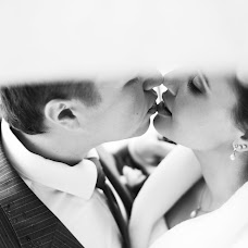 Wedding photographer Vladimir Zinovev (LoveOneDer). Photo of 23.11.2013