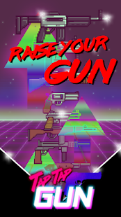 Tap Tap Gun Screenshot