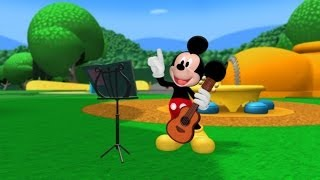 Mickey's Big Band Concert