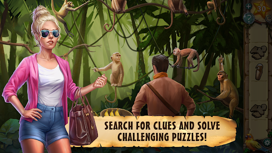 Adventure Escape: Hidden Ruins App Latest Version Download For Android and iPhone 4
