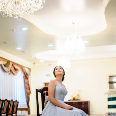 Wedding photographer Nika Kozachenko (lika). Photo of 15.07.2018
