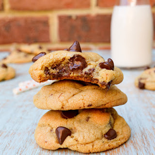 Chocolate Chip Cookies (CCC 7)