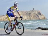 Dries Van Gestel trekt van Sport Vlaanderen-Baloise naar Total Direct Energie