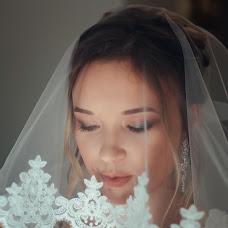 Wedding photographer Anastasiya Letnyaya (NastiSummer). Photo of 18.09.2018