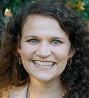 Dr. Robin Currey Prescott College