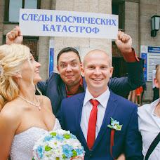 Wedding photographer Viktor Shilin (Viting). Photo of 28.02.2014
