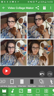 App Video Collage Maker APK for Windows Phone