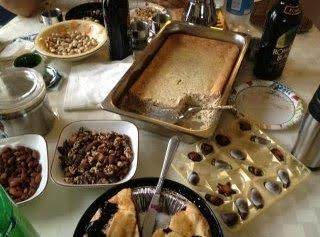 Sicilian Ricotta Cake