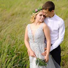 Wedding photographer Andrey Markelov (MarkArt). Photo of 06.07.2017