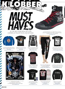 Kerrang!- screenshot thumbnail