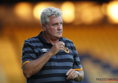 Ritchie De Laet a un nouvel entraîneur
