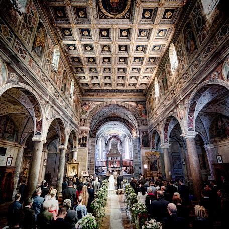 Wedding photographer Alessandro Ficano (ficano). Photo of 18.01.2018