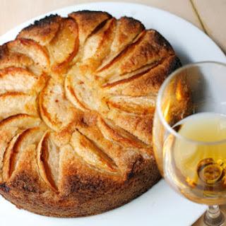 Babette Friedman's Apple Cake