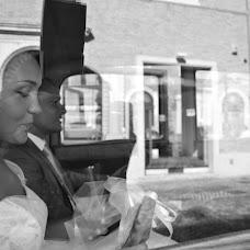 Wedding photographer Licia La Rosa (LiciaLaRosa). Photo of 21.09.2016