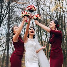 Wedding photographer Viktoriya Egupova (TORIfoto). Photo of 26.12.2015