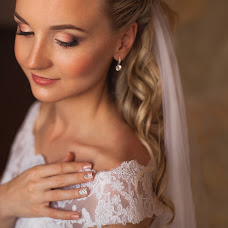 Wedding photographer Elena Batova (HelenaBatova). Photo of 05.09.2016