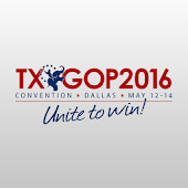 2016 TX GOP Convention