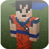 Dragon Craft Z addon for MCPE