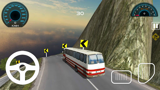 Spiral Bus Simulator 2.3 screenshots 4