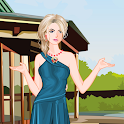 Party Girl Dress Up Game icon