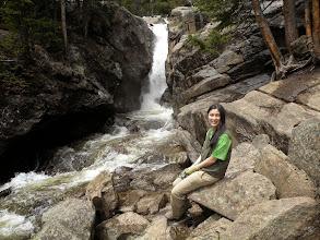 Photo: Chasm Falls