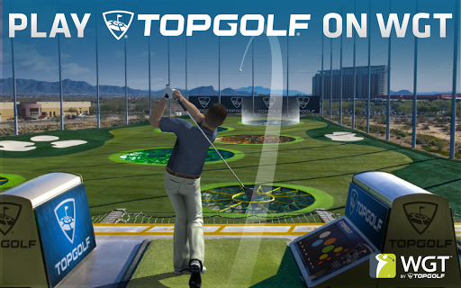 WGT Golf Game by Topgolf 1.38.2 screenshots 18
