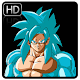Super Saiyan Blue Live Wallpaper (app)