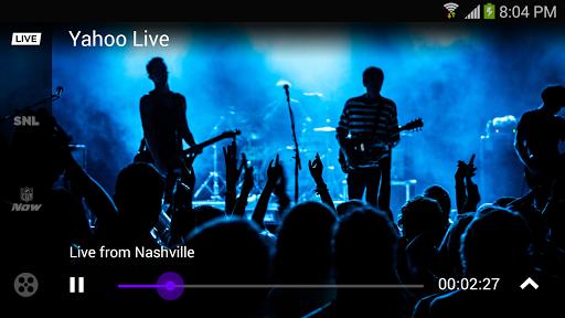 Yahoo Screen screenshot 5