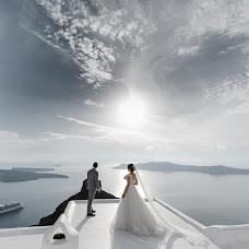 Wedding photographer Svetlana Ryazhenceva (svetlana5). Photo of 17.10.2018