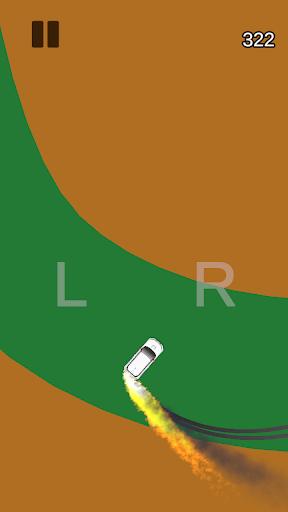 Drifter - 2D Drift Game android2mod screenshots 7
