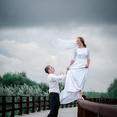 Wedding photographer Evgeniy Vishnev (Solaris). Photo of 27.08.2014