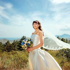 Wedding photographer Inessa Grushko (vanes). Photo of 19.07.2017